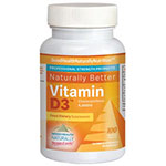 Vitamin D3 (5000IU) – Sunshine Vitamin
