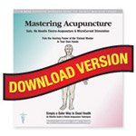 Mastering Acupuncture - HealthPoint - eBook