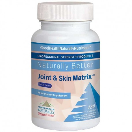 Joint & Skin Matrix – Biocell Collagen