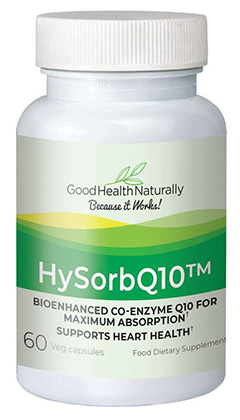 HySorbQ10™ Antioxidant Protection And Support ( Co-Q10 )