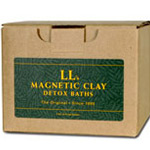 Magnetic Clay Baths - Clear Out Detox