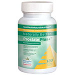 Prostate Plus+™ - A Powerful Non-Drug Formula With Activating Enzymes For Maximum Absorption