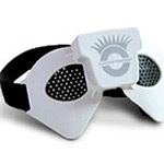 Relaxology Eyezone Massager (Pinhole Glasses) – Accupressure Technology