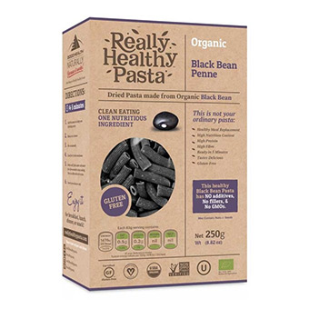 Really Healthy Pasta™ Black Bean Penne