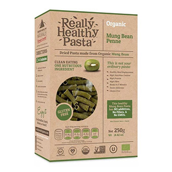 Really Healthy Pasta™ Mung Bean Penne