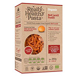 Really Healthy Pasta™ Red Lentil Fusilli
