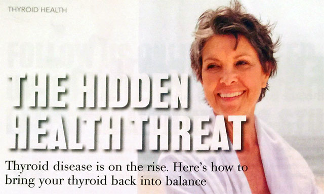 The hidden health threat