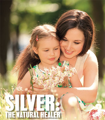 Silver the natural healer